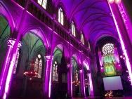 Concert hommage à Bach, pour le Grand Angle à Voiron