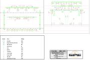 Plans d'éxécution en 2D